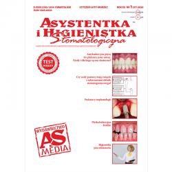 Asystentka i Higienistka Stomatologiczna - archiwum, wydanie elektroniczne