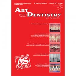 Art of Dentistry - archiwum, wydanie elektroniczne