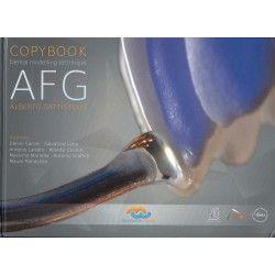 Copybook Dental modelling technique AFG