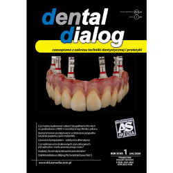 dental dialog (edycja polska) - archiwum, wydanie elektroniczne