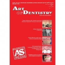 Art of Dentistry - Prenumerata, wydania papierowe