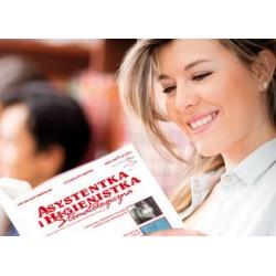 Asystentka i higienistka stomatologiczna e-roczniki 2013-2019