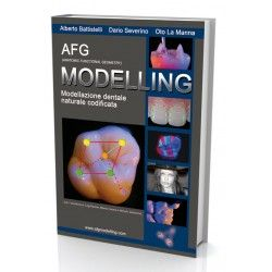 AFG MODELLING + Copybook Dental modelling technique AFG