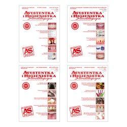 Asystentka i Higienistka Stomatologiczna rocznik 2020