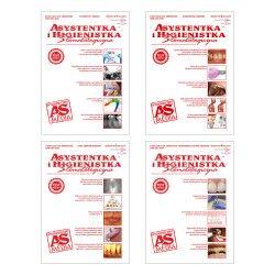 Asystentka i Higienistka Stomatologiczna rocznik 2019