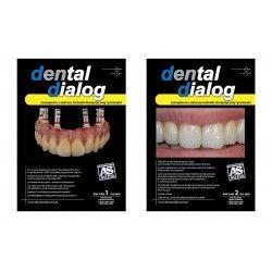 dental dialog rocznik 2020 WYPRZEDAŻ