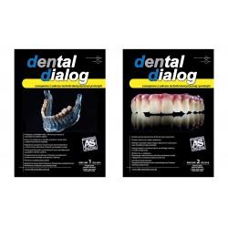 dental dialog rocznik 2019 WYPRZEDAŻ