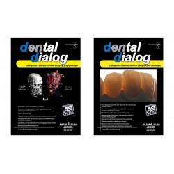 dental dialog rocznik 2018 WYPRZEDAŻ