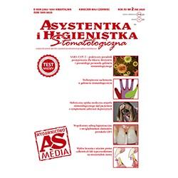Asystentka i Higienistka Stomatologiczna - Prenumerata na rok 2021